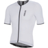 Nalini Xtornado Ti Short Sleeve Jersey - White: Image 1
