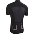 Nalini Graphite Ti Short Sleeve Jersey - Black: Image 2