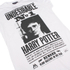 Harry Potter Women's Undesireable T-Shirt - White: Image 3