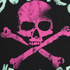 Goonies Skull Heren T-Shirt - Zwart: Image 5