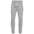 Smith & Jones Men's Wetherby Sweatpants - Light Grey Marl: Image 1