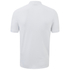 Selected Homme Men's Dawson Polo Shirt - Bright White: Image 2