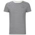 Selected Homme Men's Liam T-Shirt - Dark Sapphire: Image 1