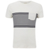 Selected Homme Men's Liam T-Shirt - Marshmallow: Image 1