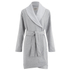 UGG Women's Blanche Dressing Gown - Seal Heather Grey: Image 1