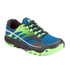 Merrell Men's All Out Charge Shoes - Blue Dusk: Image 4