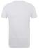 Marvel Men's Deadpool Paint Logo T-Shirt - White: Image 4