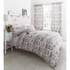 Catherine Lansfield Pastiche Butterfly Bedding Set - Pink: Image 1
