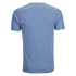 Brave Soul Men's Arkham Pocket T-Shirt - Light Blue Marl: Image 2
