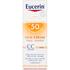 Eucerin? Protección Solar para Cara Sun Crème Tinted SPF 50+ 50 ml: Image 2