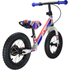 Kiddimoto Super Junior Max Decal Bike - Union Jack: Image 2