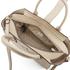 Lauren Ralph Lauren Women's Shopper Tote Bag - Straw: Image 4