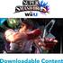 Super Smash Bros. for Wii U - Ryu & Suzaku Castle Stage DLC: Image 1