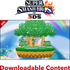 Super Smash Bros. for Nintendo 3DS - Dreamland Stage DLC: Image 1