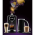 Dualit 85160 Lusso™ Cino Capsule Machine with Milk Frother: Image 3