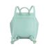 Modalu Flora Small Backpack - Aquamarine: Image 5