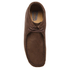 Clarks Originals Men's Wallabee Boots - Brown Suede: Image 5