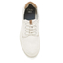 Clarks Men's Norwin Vibe Canvas Boat Shoes - Off White: Image 5