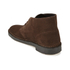 Clarks Originals Men's Desert Boots - Brown Suede: Image 4