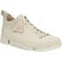 Clarks Originals Men's Trigenic Flex Shoes - White: Image 2