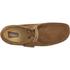 Clarks Originals Men's Wallabee Shoes - Cola Suede: Image 3