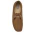 Clarks Originals Men's Wallabee Shoes - Cola Suede: Image 5