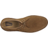 Clarks Originals Men's Jink Suede Shoes - Cola: Image 3