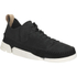 Clarks Originals Men's Trigenic Flex Shoes - Black: Image 2