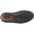 Clarks Originals Women's Suede Desert Boots - Black: Image 3