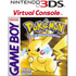 Pokémon Yellow Version: Special Pikachu Edition - Digital Download: Image 1