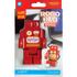 Robohub 2000 USB Hub - Red: Image 4