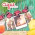Clipit Flamingos Picture Hanger: Image 2