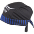 Etixx Quick-Step Bandana 2016 - Blue/Black - One Size: Image 2
