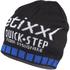 Etixx Quick-Step Winter Cap 2016 - Blue/Black - One Size: Image 2
