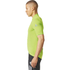 adidas Climachill Short Sleeve Jersey - Semi Solar Slime: Image 4