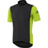 adidas Supernova Ref Short Sleeve Jersey - Black/Semi Solar Slime: Image 1