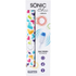 Sonic Chic URBAN Electric Toothbrush - Lovehearts: Image 4