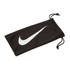 Nike Unisex Charger Sunglasses - Black/White: Image 3