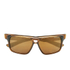 Nike Unisex Charger Sunglasses - Brown: Image 1