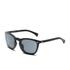 Calvin Klein Jeans Unisex Oversized Sunglasses - Black: Image 2