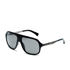 Calvin Klein Jeans Men's Aviator Sunglasses - Black: Image 2