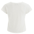 Wildfox Women's Not Mean Hilarious T-Shirt - Pearl: Image 2