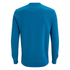 Jack & Jones Men's Seek Crew Neck Sweatshirt - Mykonos: Image 2