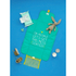 Happy Jackson OK People Baby Change Mat: Image 2