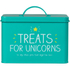 Unicorn Storage Tin: Image 1