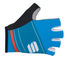 Sportful Gruppetto Pro Gloves - Blue/Red: Image 1