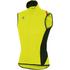 Sportful Fiandre Light NoRain Gilet - Yellow/Black: Image 1
