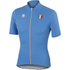 Sportful Italia CL Short Sleeve Jersey - Blue : Image 1