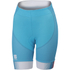 Sportful Gruppetto Women's Shorts - Blue/Pink: Image 1