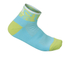 Sportful Women's Primavera 3 Socks - Blue: Image 1